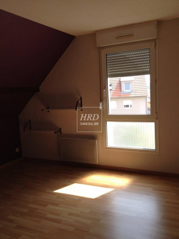 Affitto appartamento Marlenheim 550€ CC - Fotografia 3