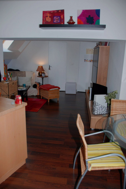 Sale apartment Linas 145000€ - Picture 7