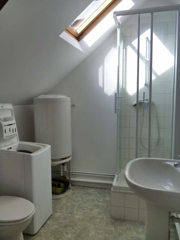 Location appartement Caen 423€ CC - Photo 5
