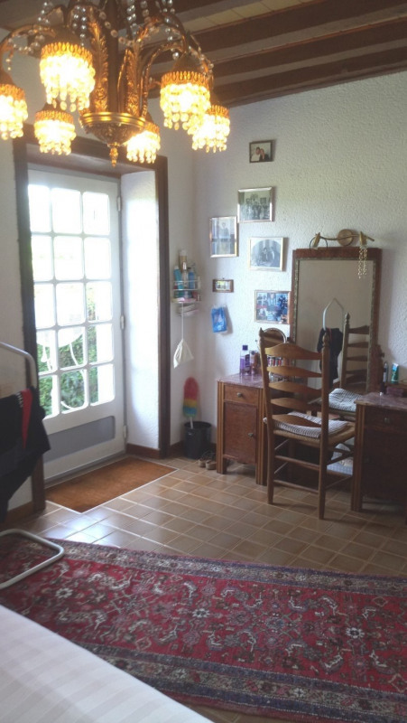 Sale house / villa Theneuille 155000€ - Picture 9