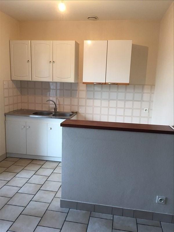 Location appartement Aiffres 589€ CC - Photo 2