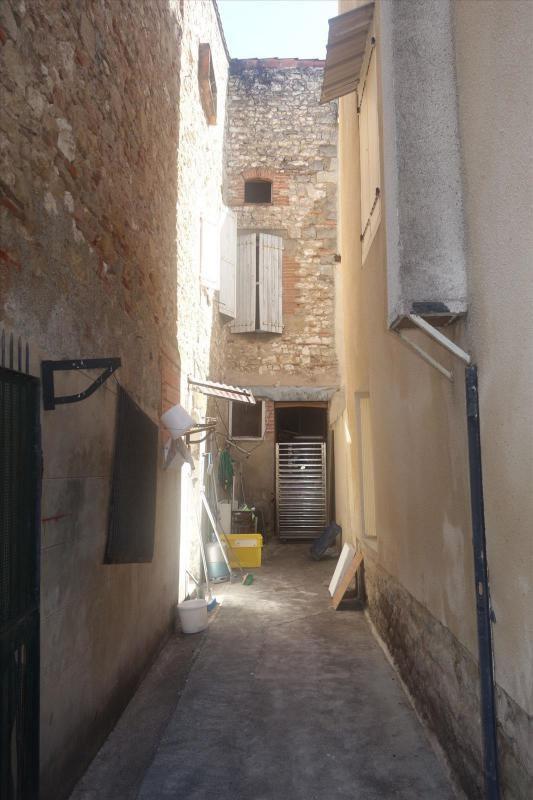 Verkoop  huis Réalmont 89000€ - Foto 7
