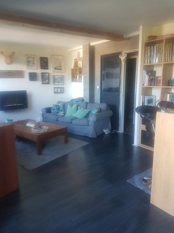 Vente appartement Toulouse 207 000€ - Photo 1
