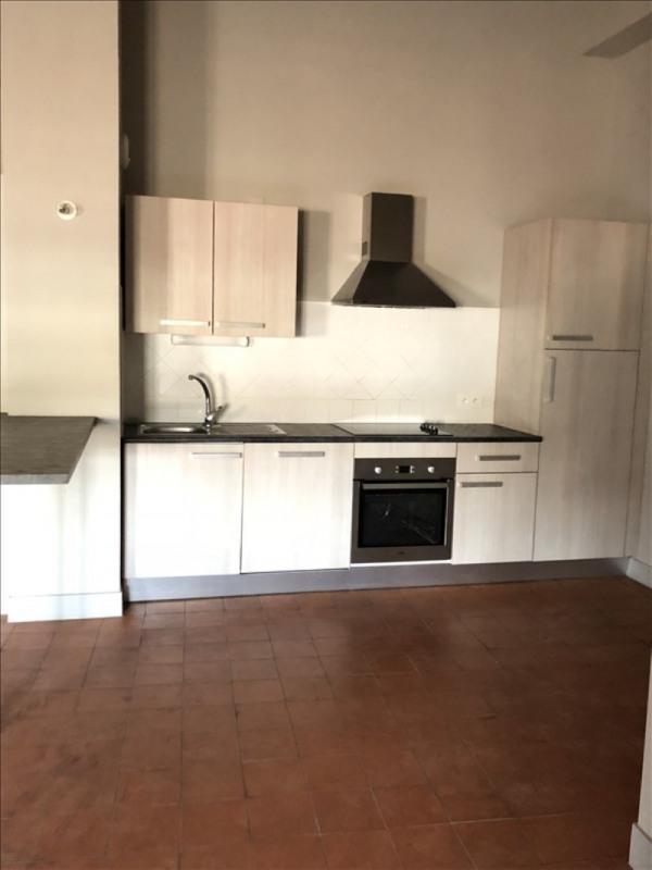 Alquiler  apartamento Nimes 800€ CC - Fotografía 4