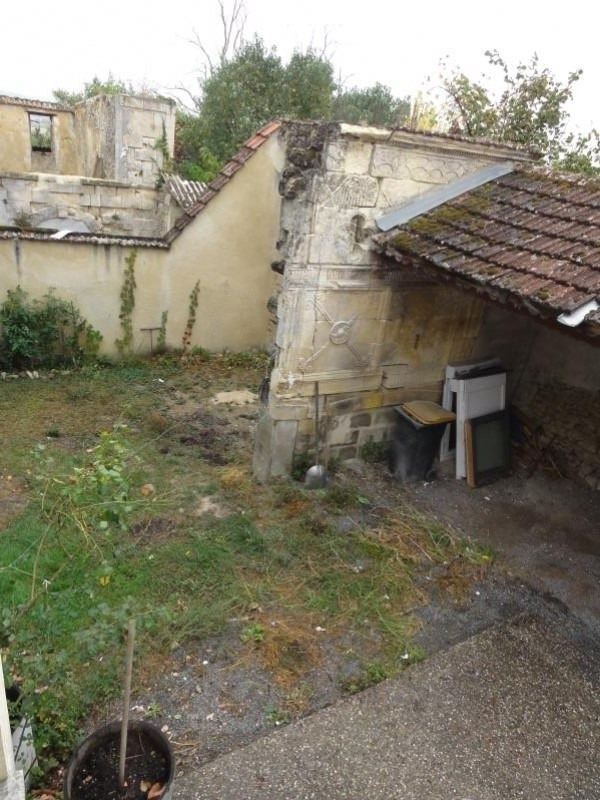Vente maison / villa Langon 129 300€ - Photo 8