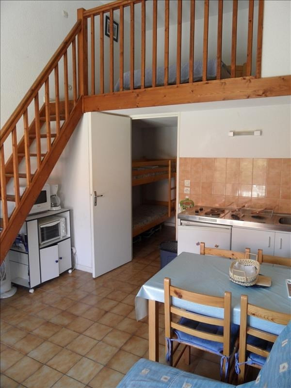 Vente maison / villa Port leucate 64 000€ - Photo 3
