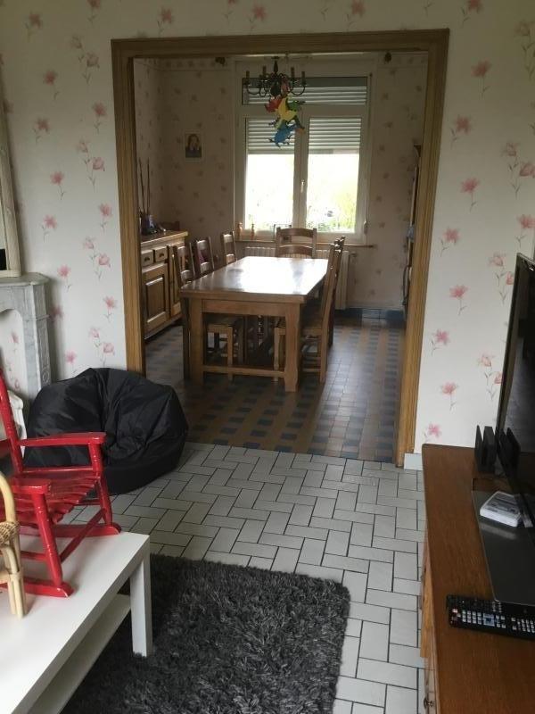 Sale house / villa Wancourt 158000€ - Picture 3