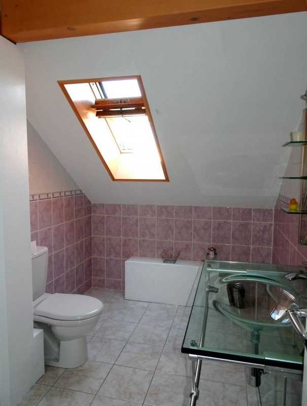 Venta  casa Saint-pierre-en-faucigny 435000€ - Fotografía 11
