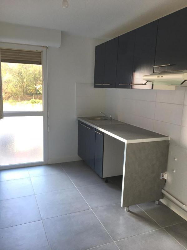 Locação apartamento Toulouse 695€ CC - Fotografia 1