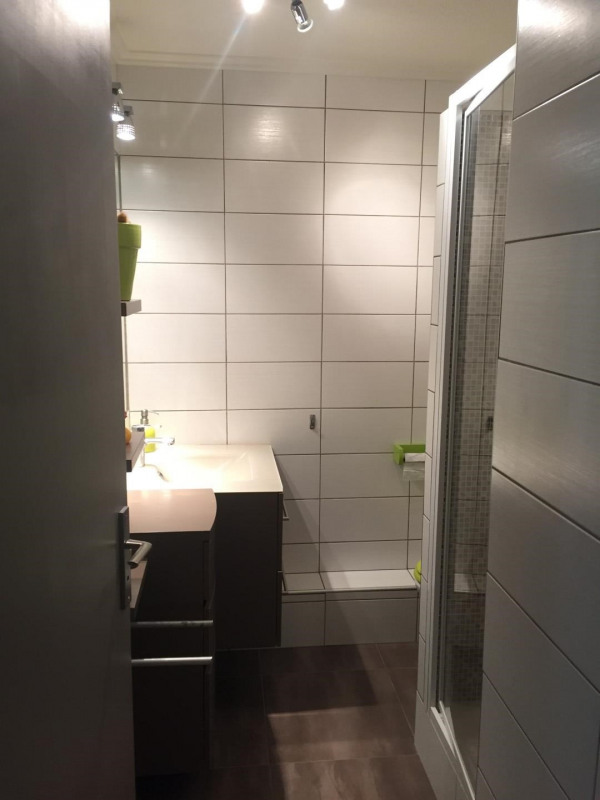 Vente appartement Nice 118000€ - Photo 7