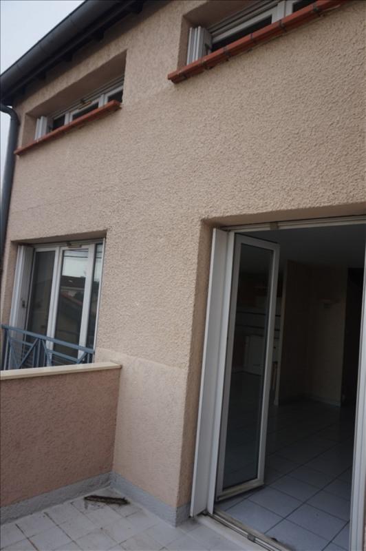 Affitto appartamento Toulouse 787€ CC - Fotografia 5