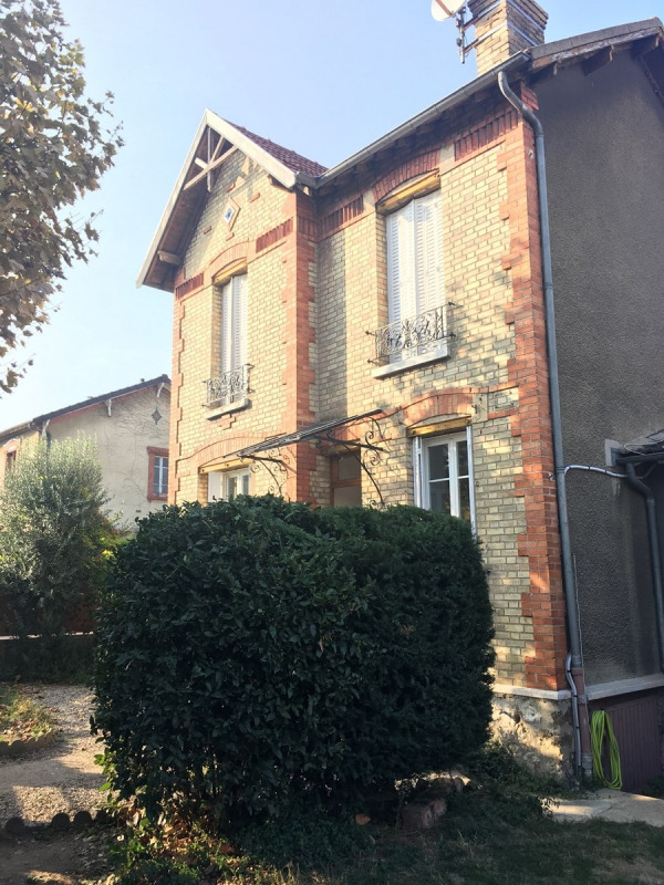 Rental house / villa Colombes 1735€ CC - Picture 3