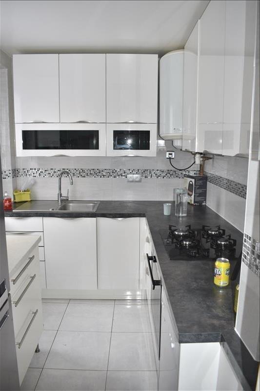 Vente appartement Bagnolet 205000€ - Photo 2