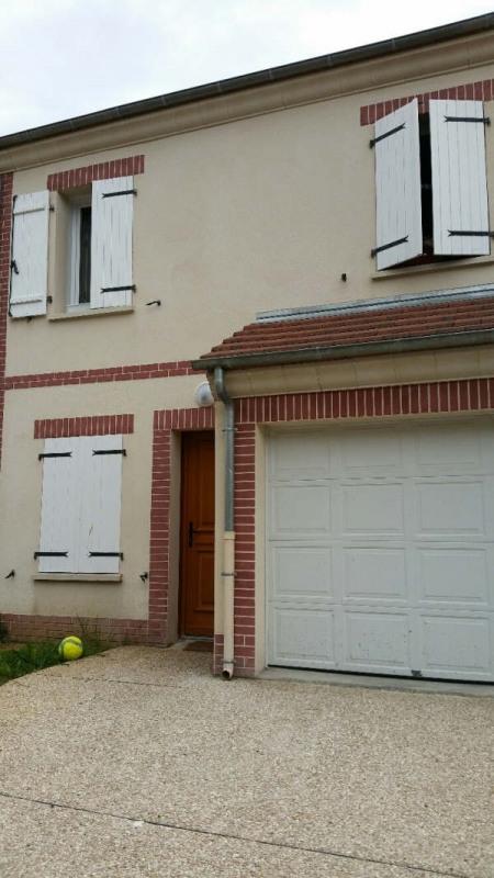Vendita casa Margny les compiegne 239000€ - Fotografia 2
