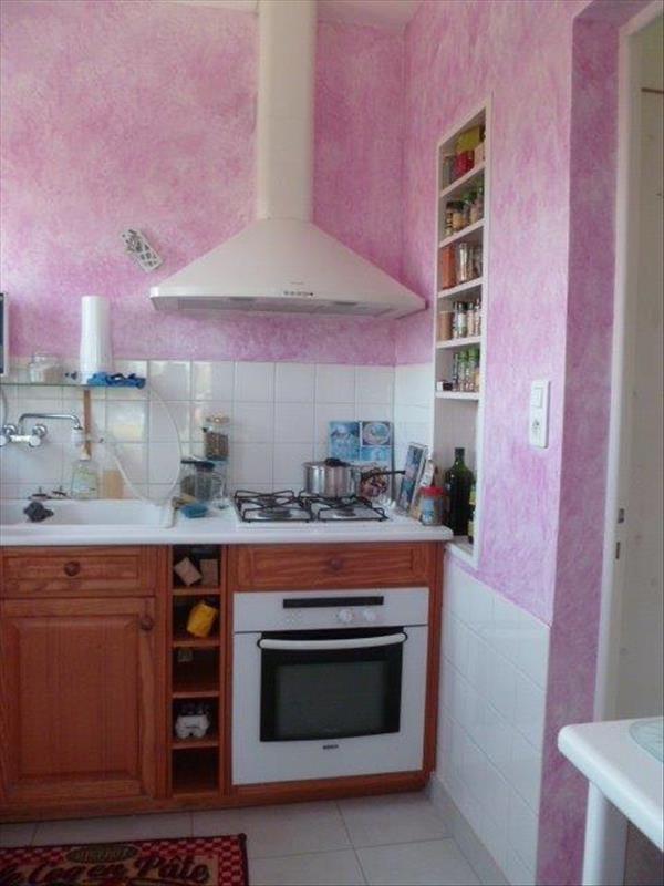 Vente maison / villa Le chateau d oleron 399000€ - Photo 6