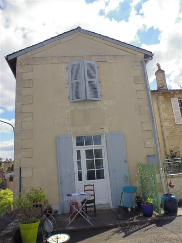 Vente maison / villa Poitiers 124000€ - Photo 1