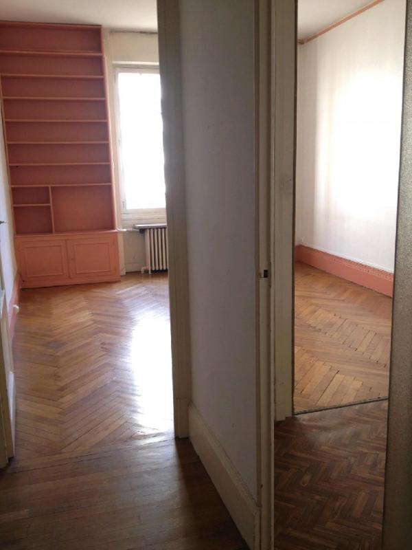 Venta  apartamento Lyon 7ème 320000€ - Fotografía 2