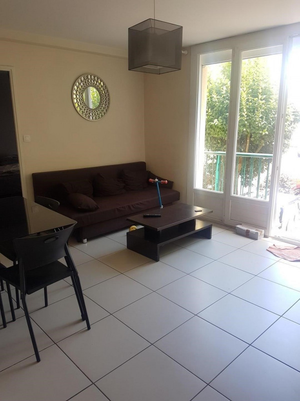 Sale apartment Toulouse 126 000€ - Picture 1