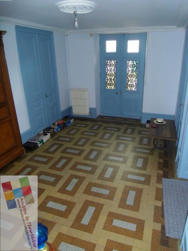 Location maison / villa Cherves richemont 1036€ CC - Photo 13