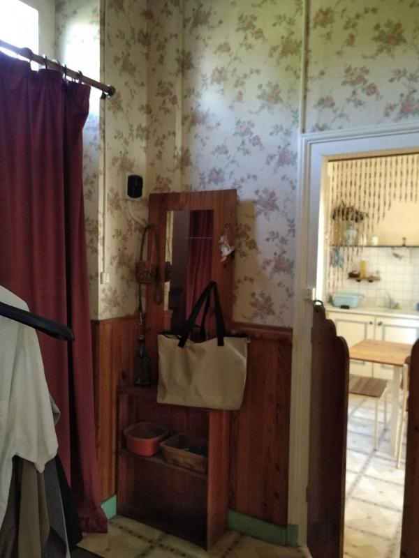 Sale house / villa Saillat sur vienne 59000€ - Picture 6
