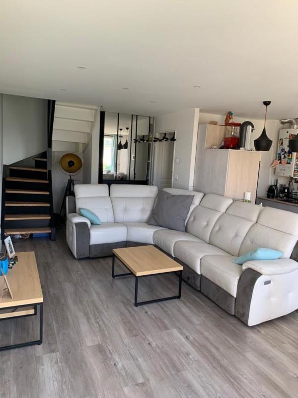 Location appartement Roche-la-moliere 700€ CC - Photo 8