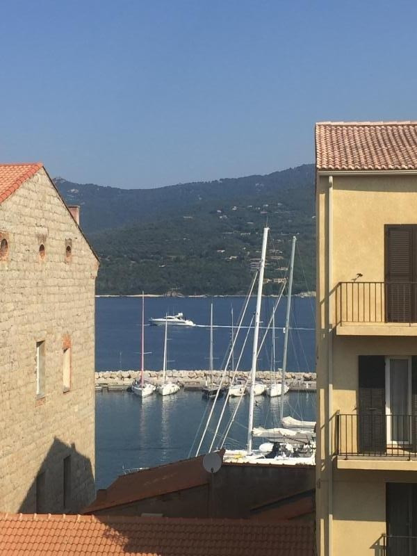 Location appartement Propriano 580€ CC - Photo 7