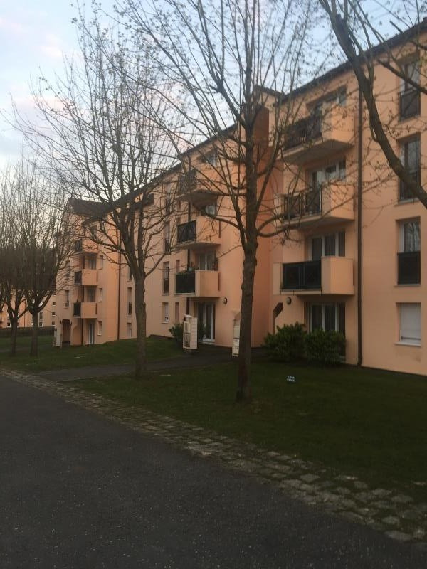 Vente appartement Saulx les chartreux 239 000€ - Photo 2
