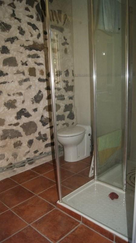 Sale house / villa St martin de fugeres 145000€ - Picture 7