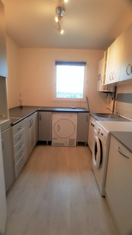Vente appartement Noiseau 210000€ - Photo 5