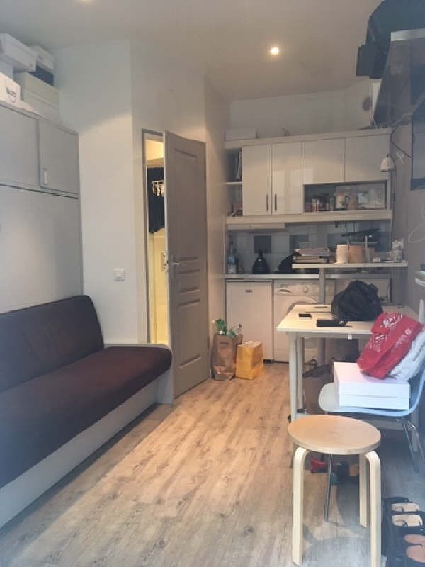 Sale apartment Paris 7ème 249 000€ - Picture 3