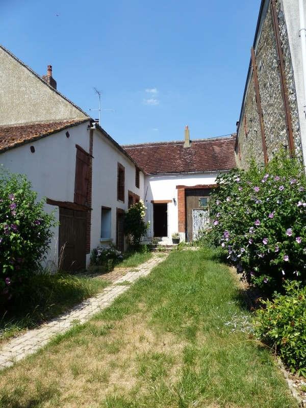 Sale house / villa St florentin 55000€ - Picture 1