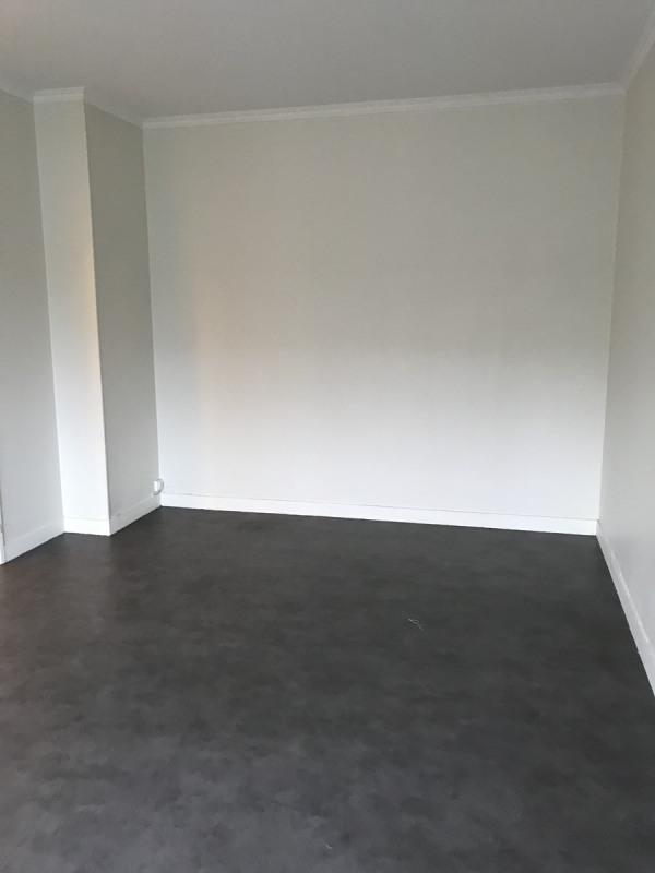 Rental apartment Asnieres sur seine 895€ CC - Picture 2