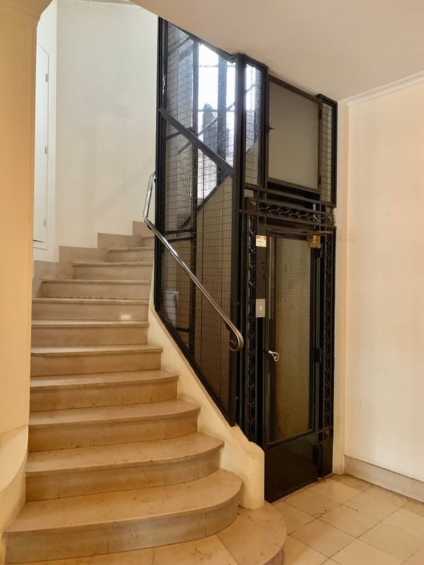 Sale apartment Caen 318 000€ - Picture 11