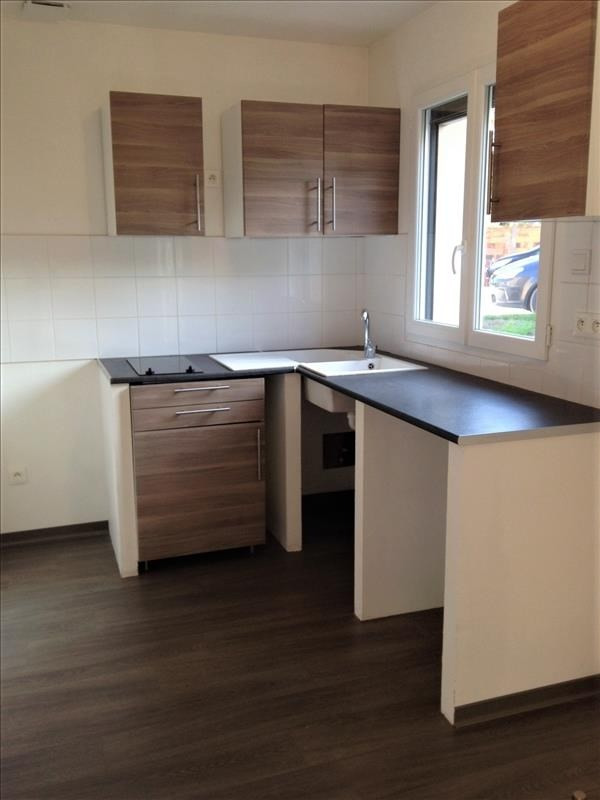 Location appartement La norville 692€ CC - Photo 2