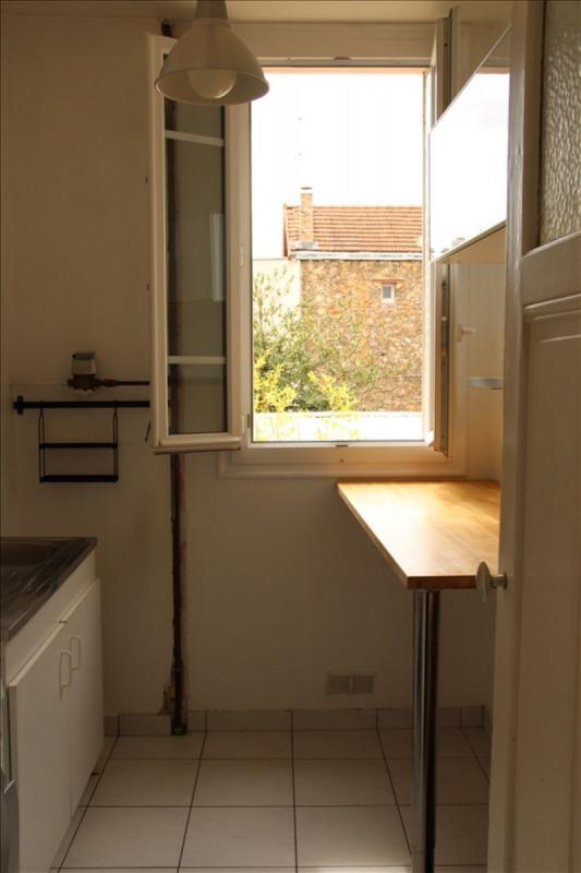 Locação apartamento Issy les moulineaux 1275€ CC - Fotografia 5