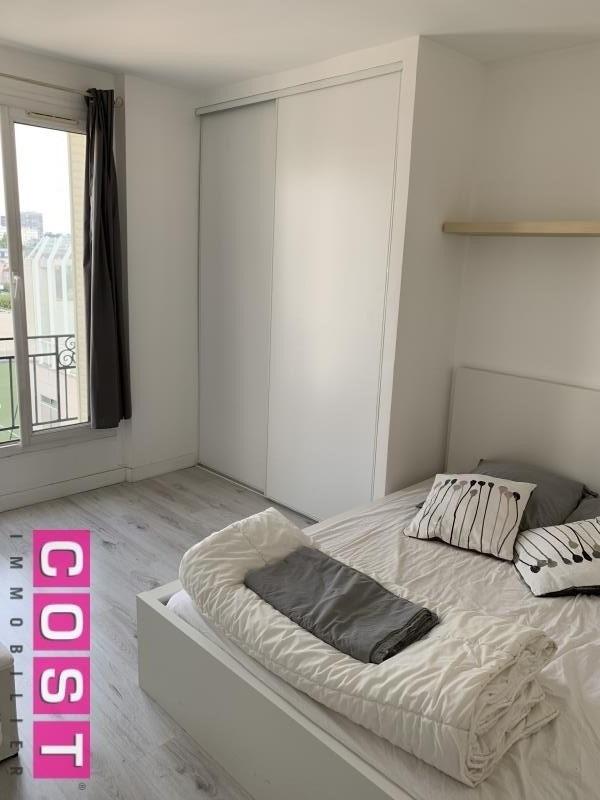 Affitto appartamento Courbevoie 1231€ CC - Fotografia 4