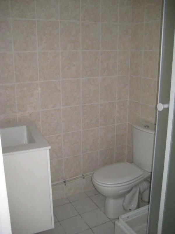 Rental apartment Enghien les bains 551€ CC - Picture 4