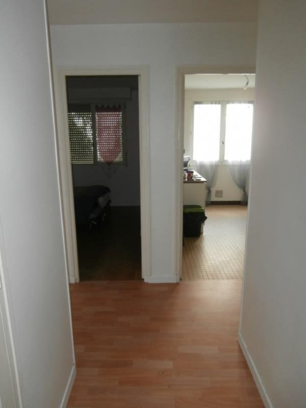 Investment property apartment Herouville st clair 85 000€ - Picture 7