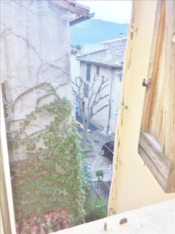 Location appartement Gemenos 420€ CC - Photo 4