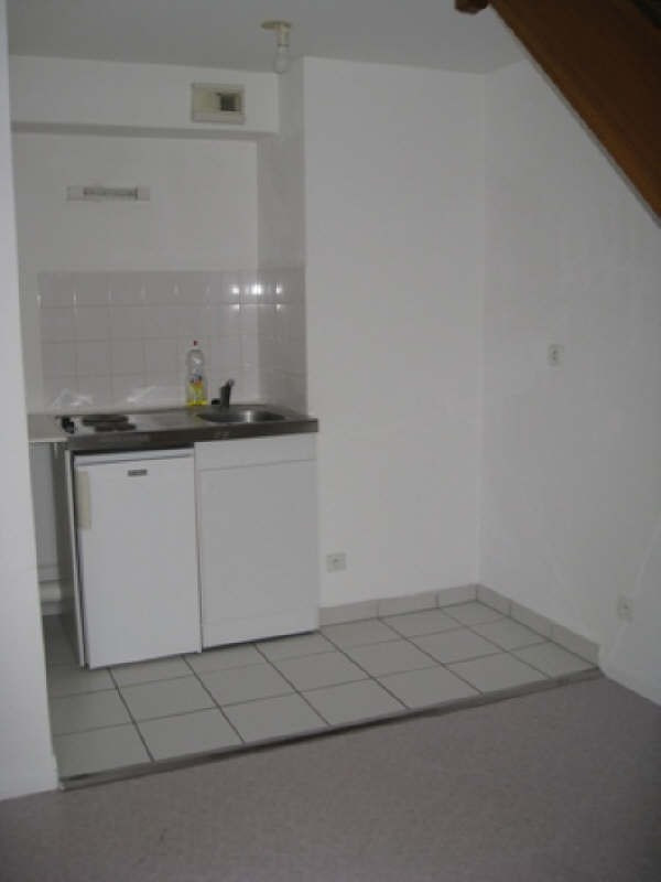 Vente appartement Arras 71 000€ - Photo 6