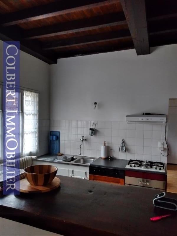 Alquiler  casa Val de mercy 700€ CC - Fotografía 2