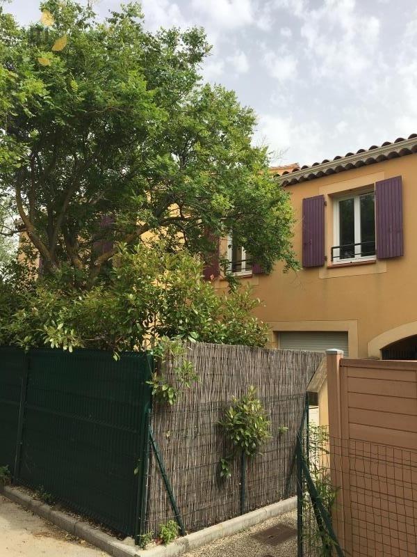 Vente appartement Salon de provence 166000€ - Photo 1
