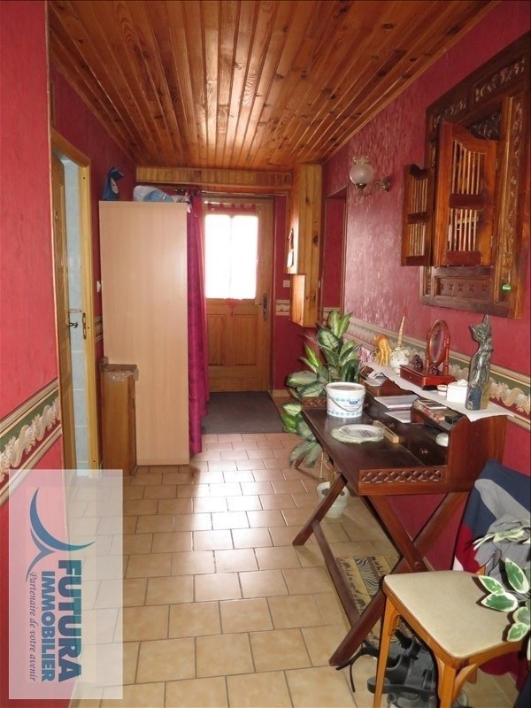 Viager maison / villa Jarny 10000€ - Photo 9