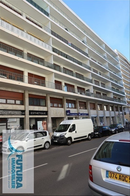 Vente appartement Metz 172 800€ - Photo 1