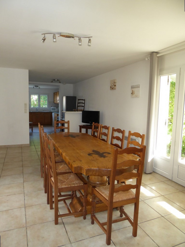 Location vacances maison / villa Biscarrosse 800€ - Photo 5