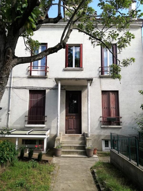 Sale apartment Gennevilliers 90000€ - Picture 1