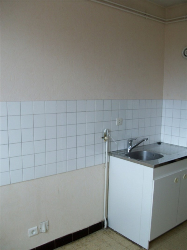 Sale apartment Le coteau 55 000€ - Picture 4