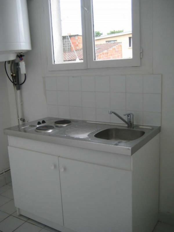Rental apartment Enghien les bains 551€ CC - Picture 3