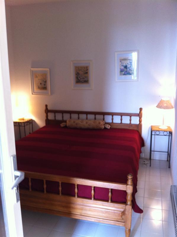 Location vacances appartement Les issambres 840€ - Photo 9
