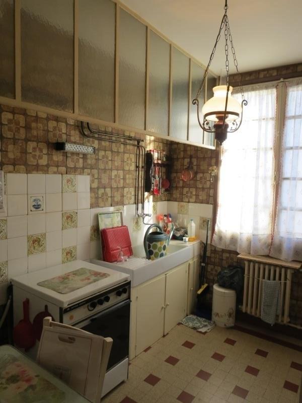 Vente appartement Tours 216500€ - Photo 7